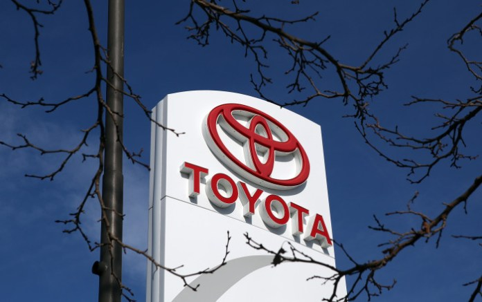 Toyota Recalls About 1.7 Million Vehicles Worldwide