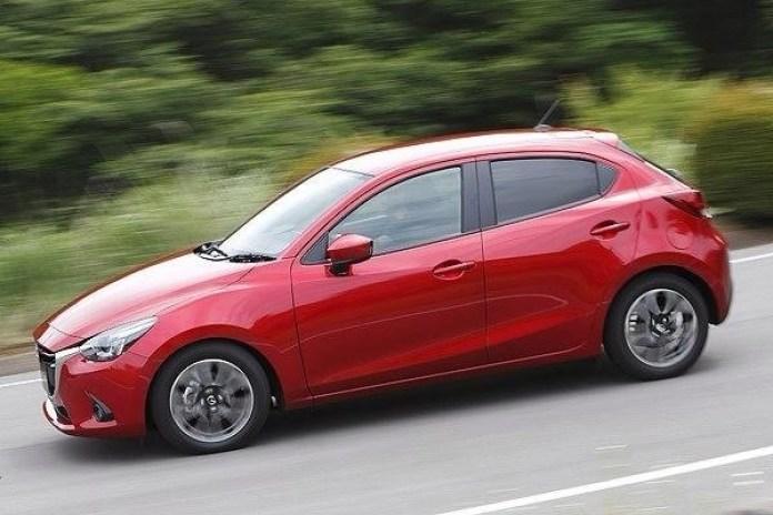 2015 Mazda2 (5)
