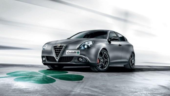 Alfa Romeo Giulietta QV Line (1)