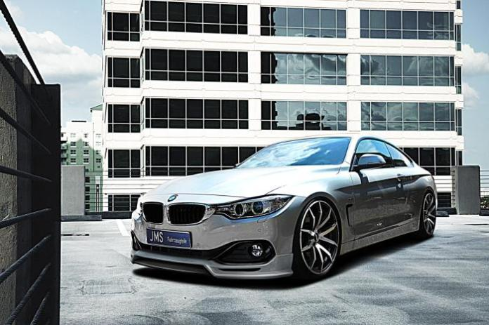 BMW 4-Series by JMS (2)