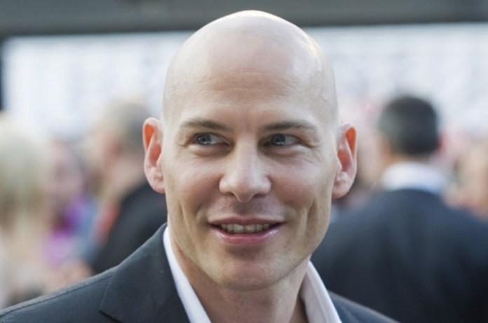 Jacque Villeneuve 2