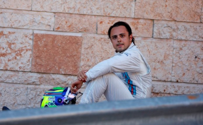 Monte Carlo, Monaco. Saturday 24 May 2014. Felipe Massa, Williams F1. Photo: Charles Coates/Williams F1. ref: Digital Image _J5R1804