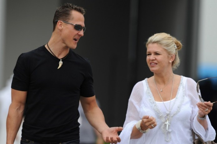 Michael-Schumacher-and-Corinna-Schumacher