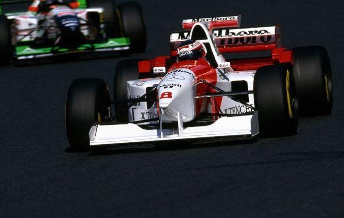 Μια πολύ σημαντική συνεργασία που θα τελειώσει φέτος, ξεκίνησε το 1995, McLaren και Mercedes θα συμπληρώσουν 351 GP μαζί, στο Abu Dhabi.