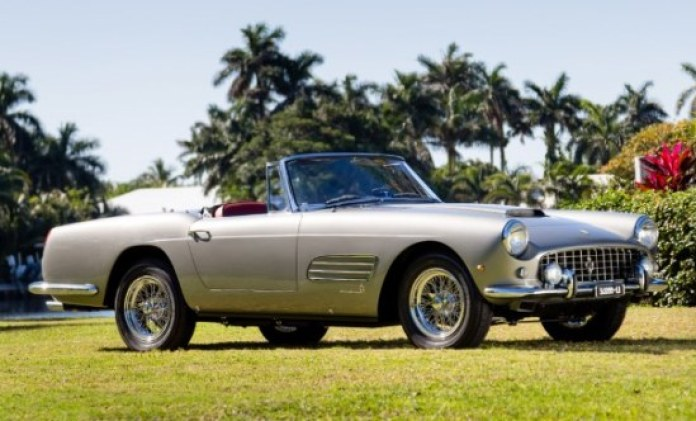 1960-250-GT