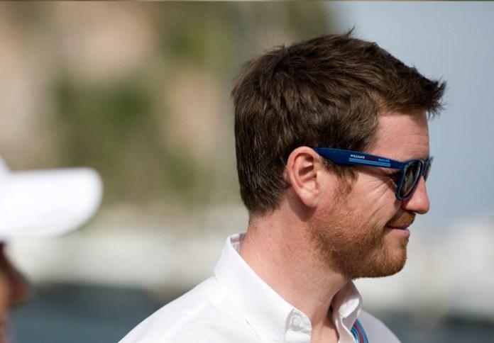 Monaco-Vector MARTINI Powerboat unveiling.