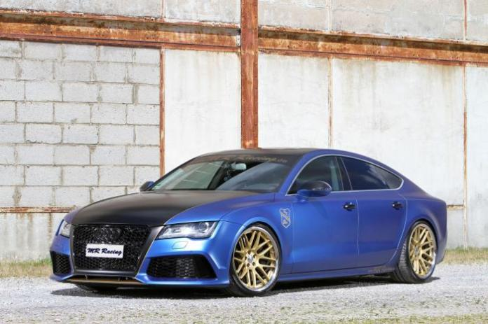 Audi A7 TDI by MR Racing (1)