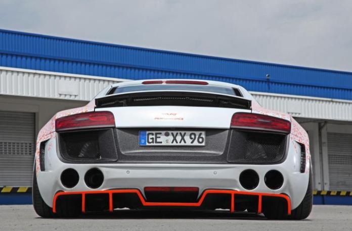 Audi R8 by xXx Performance13