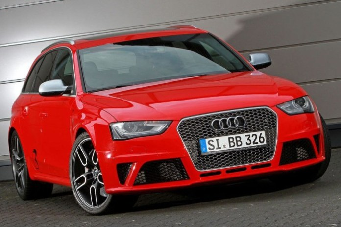 Audi RS4 Avant by BB (3)
