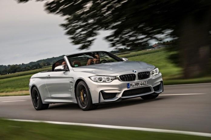 BMW M4 Convertible 2015 (10)