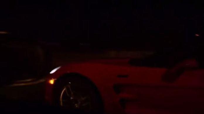 Chevrolet Corvette ZR1 Vs Nissan GT-R