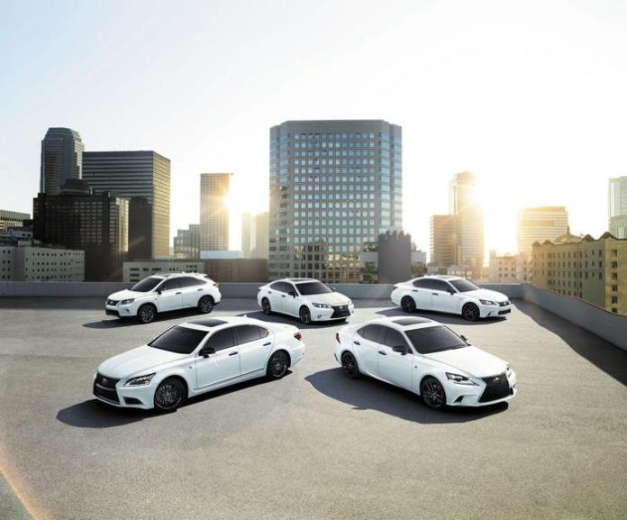 Crafted Line by Lexus special edition18