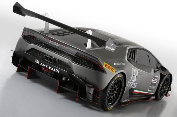 Lamborghini Huracan LP 620-2 Super Trofeo (4)