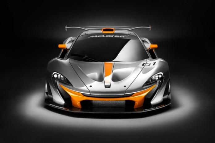McLaren P1 GTR Design Concept (5)