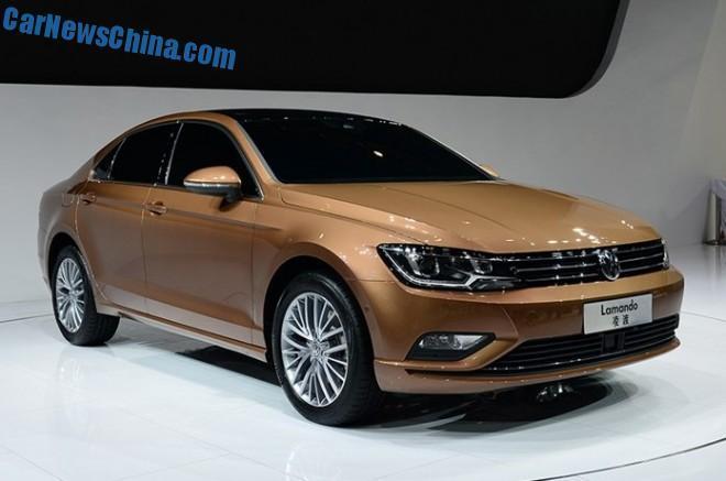 Volkswagen Lamando (1)