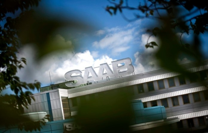 Saab Automobile doesn't have the money to pay employees' wages