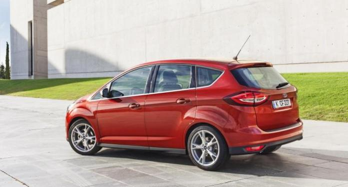 2015 Ford C-MAX facelift 22