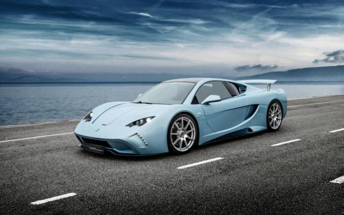 2015 Vencer Sarthe production version 16