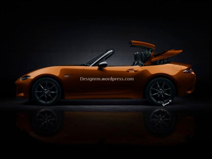 2016-Mazda-MX-5-PRHT hardtop
