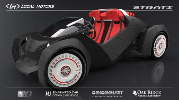 3D printing Local Motors (2)