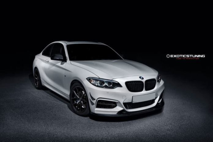 BMW 2-Series by Exotics Tuning (1)