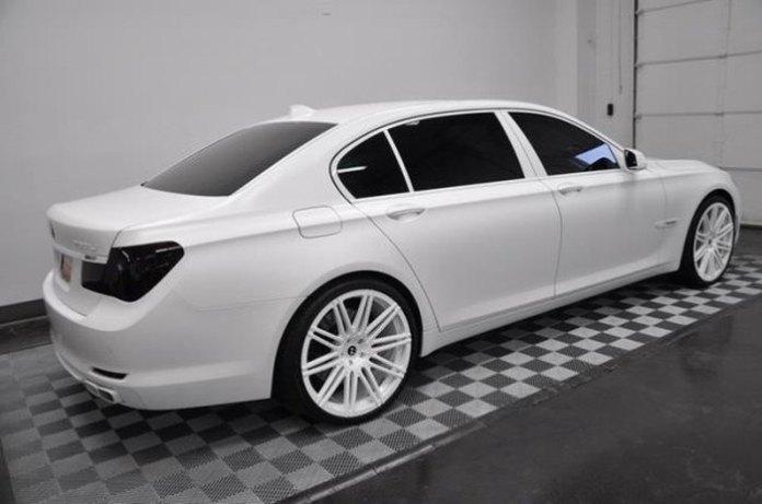 BMW 760Li LeBron James (5)