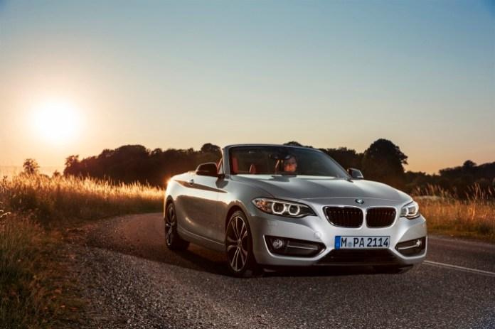 BMW in Paris 2014 (9)