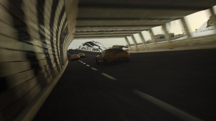 Mercedes-AMG GT (4)