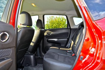 Nissan Note 1.5 dCi - Test Drive