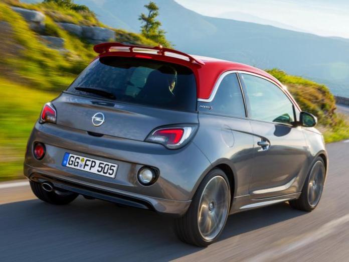 Opel Adam S (4)