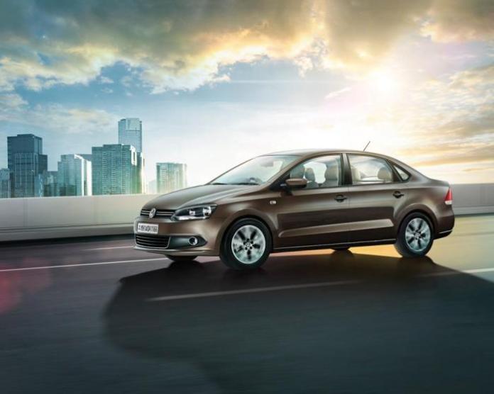 Volkswagen Vento facelift (1)