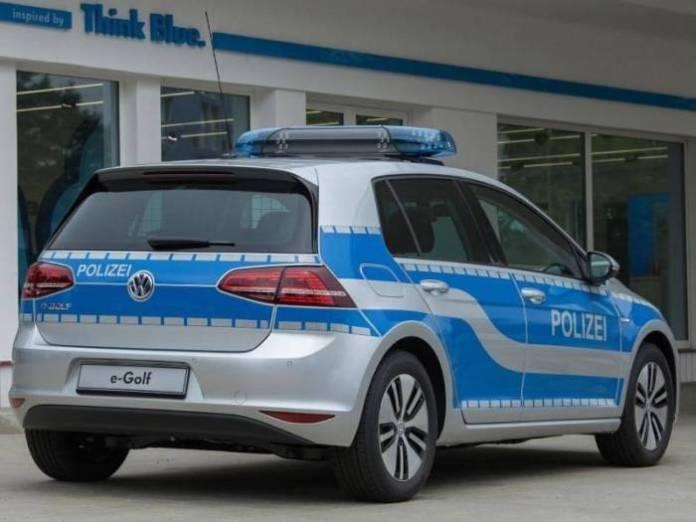 vw e-golf police (2)