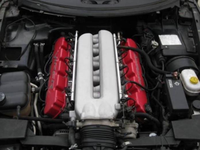 2003 Dodge Viper Convertible (5)