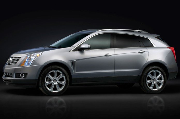 2014-cadillac-srx-side-view