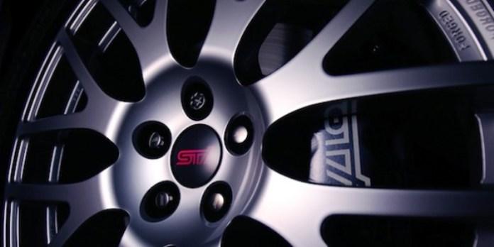 2015 Subaru Forester STi (4)