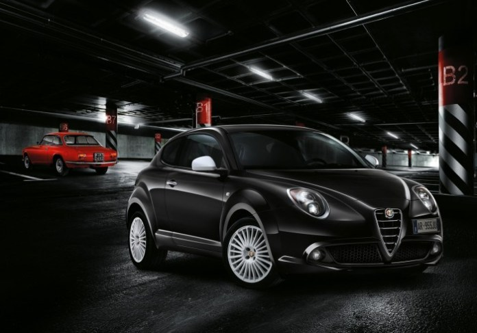 Alfa Romeo MiTo Junior 1