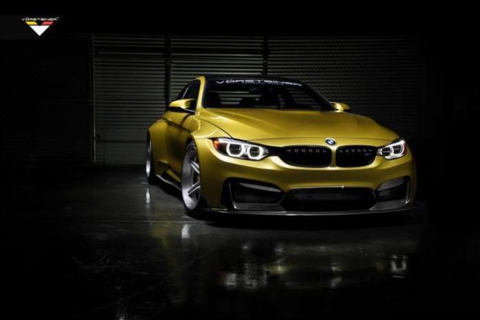 BMW M4 GTRS4 by Vorsteiner (1)