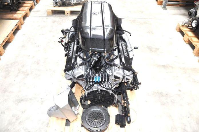 Ferrari Enzo V12 Engine (4)