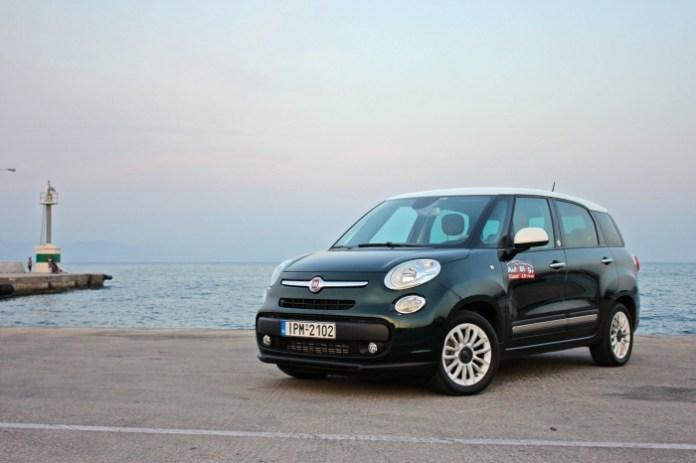 Fiat 500L Living - 02