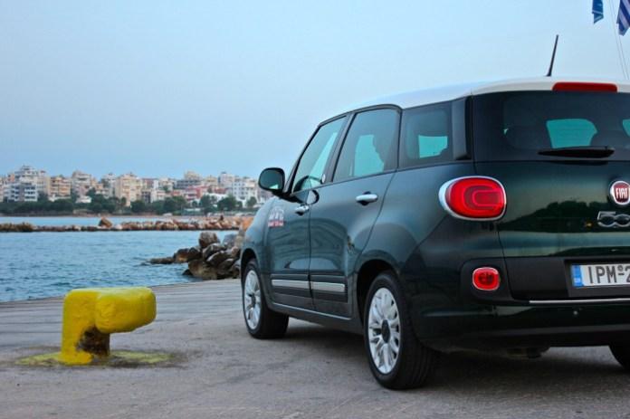 Fiat 500L Living - 12