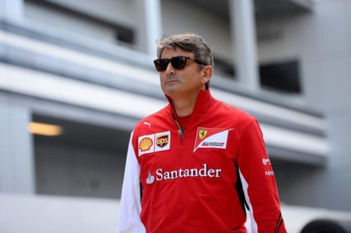 GP RUSSIA F1/2014