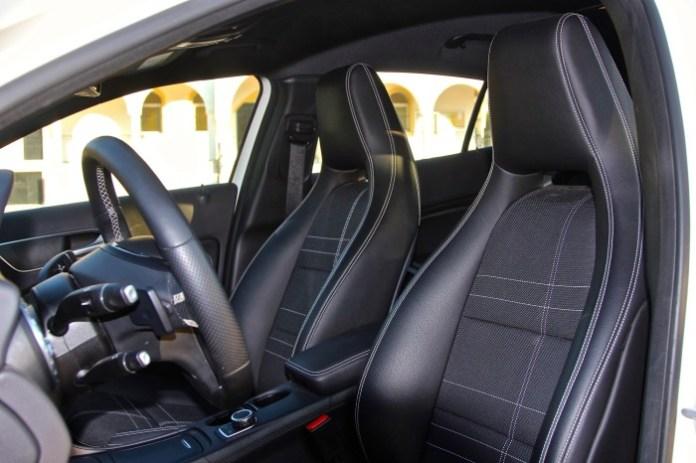 Mercedes GLA 220 CDI - 296