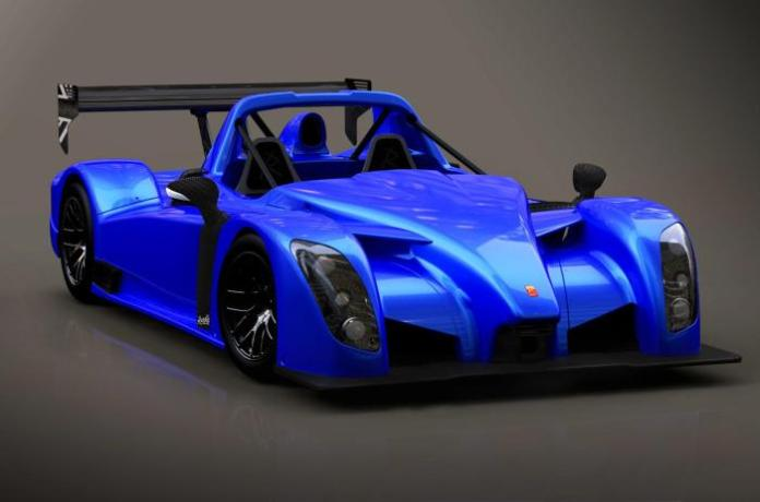 Radical SR8 RSX (1)