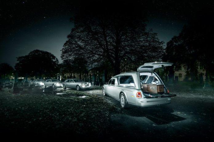 Rolls Royce Phantom Hearse (1)