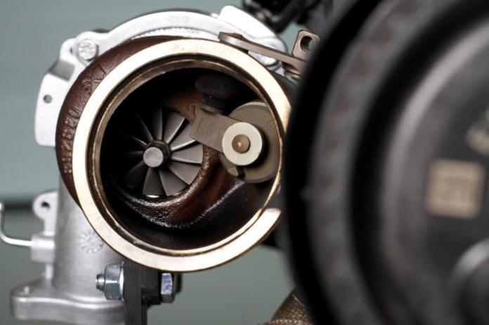 Volvo 450 bhp High Performance Drive-E Powertrain concept 4