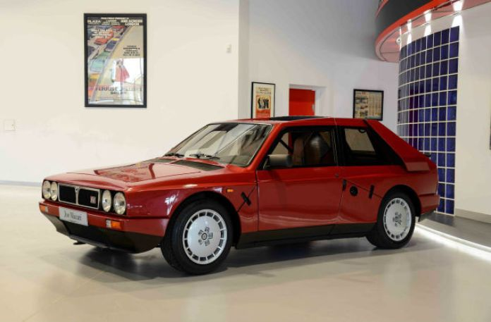 Lancia S4 Stradale for sale