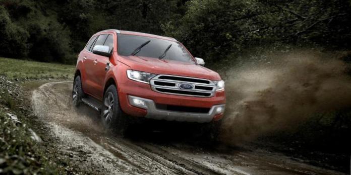 2015 Ford Everest 42