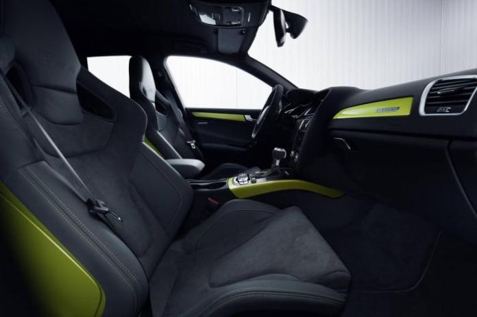 Audi Exclusive RS 4 Avant 6