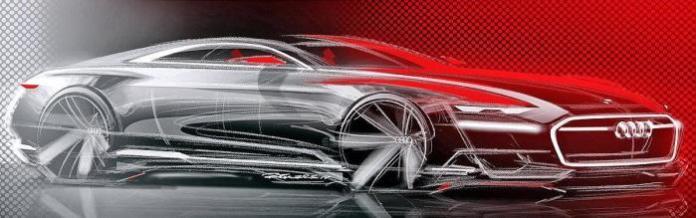 Audi Prologue concept a9 concet leaked image (3)