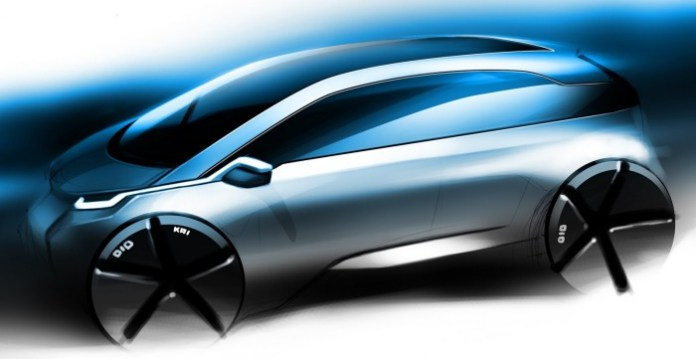 BMW-i5